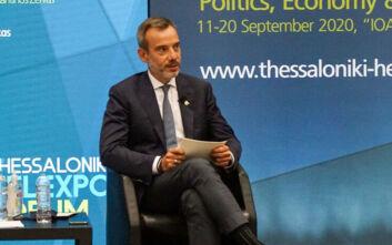 Κωνσταντίνος Ζέρβας: Λιγότερες εξαγγελίες, μεγαλύτερες ταχύτητες στα έργα