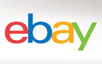 25 χρόνια τώρα η eBay, δημιουργεί εμπειρίες και προσφέρει ευκαιρίες σε όλους