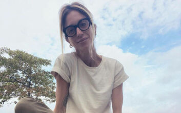 Σοφία Καρβέλα: Κλείνω 12 χρόνια νηφάλια