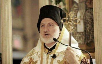 Αρχιεπίσκοπος Αμερικής για το πογκρόμ του 1955 στην Κωνσταντινούπολη: Θυμόμαστε όσους χάθηκαν