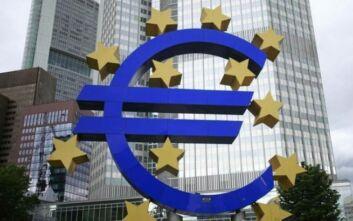 Στα 10 δισ. ευρώ η αξία των ελληνικών ομολόγων που έχει αγοράσει η ΕΚΤ