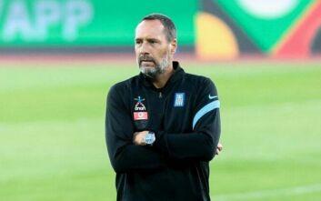 Φαν Σιπ: «Αξίζαμε την νίκη, ο Φορτούνης και ο Σβάρνας παίξανε καλά»