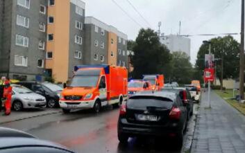 Θρίλερ στη Γερμανία με τα πέντε νεκρά παιδιά: Η μητέρα φέρεται να τα σκότωσε και πήγε να πέσει στις γραμμές του τρένου