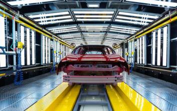Το 500.000ό Nissan Leaf πουλήθηκε στην Νορβηγία