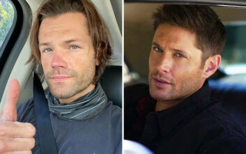Supernatural: Συγκινημένοι οι πρωταγωνιστές για το τέλος της σειράς μετά από 15 χρόνια
