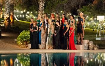 The Bachelor: Πόσα πληρώνονται την εβδομάδα τα κορίτσια του ριάλιτι