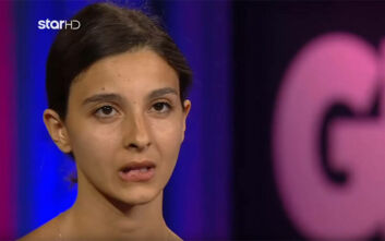 GNTM 3: Τα σχόλια για το «δύσκολο» πρόσωπο της στεναχώρησαν την υποψήφια