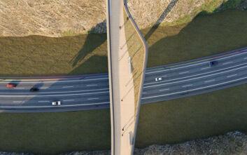 Πώς θα μοιάζει το Flyover στη Θεσσαλονίκη: Θα έχει μήκος 13 χιλιόμετρα και κόστος περίπου 370 εκατ. ευρώ