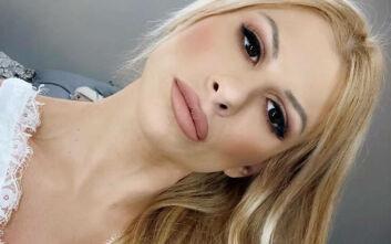 Ευρυδίκη Παπαδοπούλου: Οι φωτογραφίες που ανέβασε μετά την προβολή του βίντεο της αποχώρησης της από το «My Style Rocks»