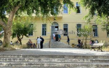 Αναβλήθηκε η δίκη της μητέρας που κατηγορείται ότι υποκίνησε κατάληψη σχολείου στα Χανιά