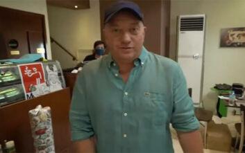 Εφιάλτης στην κουζίνα: Ο Μποτρίνι αντιμέτωπος με τη… γκαντεμιά - «Μαύρη χελώνα τους έχει κ@τουρήσει»