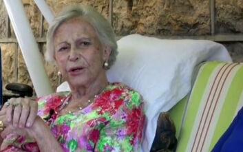 Έκρηξη στη Βηρυτό: Υπέκυψε στα τραύματά της μία υπέρμαχος της πολιτιστικής κληρονομιάς της χώρας