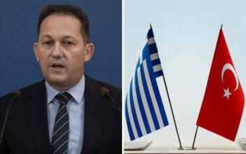 Αποκάλυψη για έγγραφη συμφωνία με Τουρκία - Τι γνώριζε ο Τσίπρας, γιατί την απέρριψε η Άγκυρα