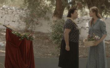 Άγριες Μέλισσες: Η μητέρα της Θεοδοσίας κατηγορεί την Ελένη για τη δυστυχία της κόρης της