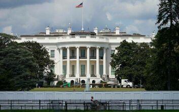 Συναγερμός στο Λευκό Οίκο: Έστειλαν φάκελο με δηλητήριο