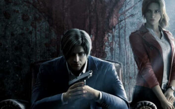 Netflix: Στον «αέρα» το trailer του «Resident Evil: Infinite Darkness», της νέας animated-horror σειράς