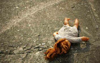 Τέσσερα αγόρια ηλικίας 10 έως 13 ετών κατηγορούνται για τον βιασμό 4χρονης