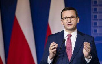Το νομοσχέδιο για τα δικαιώματα των ζώων μπορεί να ρίξει την κυβέρνηση της Πολωνίας