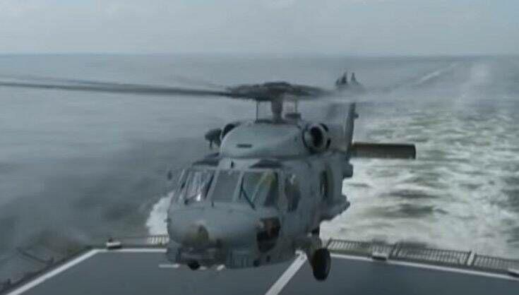 Ποια είναι τα περίφημα ελικόπτερα Romeo που εξήγγειλε ο πρωθυπουργός