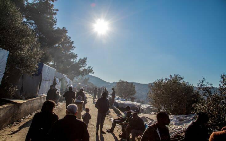 ΣΥΡΙΖΑ: Κατώτερη των περιστάσεων η Ευρώπη στο νέο Σύμφωνο Μετανάστευσης και Ασύλου