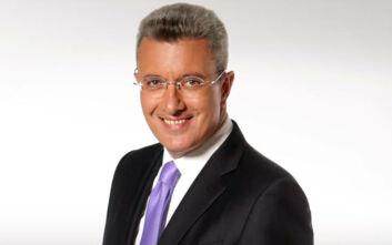 Επιστρέφει σε νέα ώρα το κεντρικό δελτίο ειδήσεων του ΑΝΤ1 με το Νίκο Χατζηνικολάου