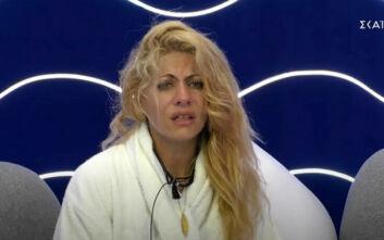 Big Brother: Με πειθαρχική δίωξη κινδυνεύει η δικηγόρος Άννα Μαρία Ψυχαράκη