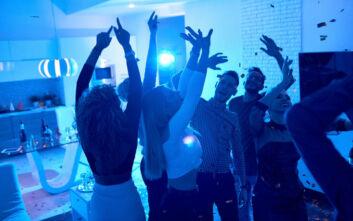 Το πάρτι των 50 ατόμων που διοργάνωσε στο σπίτι τού στοίχισε πάρα πολύ ακριβά