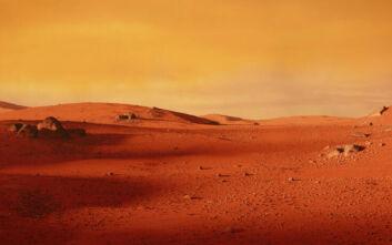 Να πώς θα αποικίσουμε τελικά τον Άρη