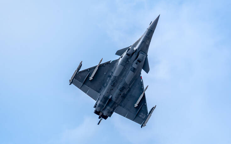 Rafale: Οι «ριπές ανέμου» που αποτελούν τη ραχοκοκαλιά της γαλλικής Πολεμικής Αεροπορίας