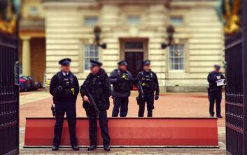 Αστυνομικός φοβόταν ότι θα κολλήσει κορονοϊό και αυτοκτόνησε