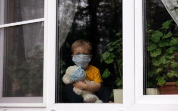 Δραματικές προειδοποιήσεις για τον αντίκτυπο της πανδημίας του κορονοϊού: «Σε 25 βδομάδες έφερε τον κόσμο πίσω 25 χρόνια»