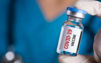 Ολοκληρώθηκαν οι κλινικές δοκιμές του ρωσικού εμβολίου EpiVacCorona