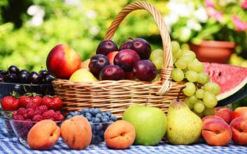 Το ελληνικό φρούτο που κέρδισε την ξένη αγορά