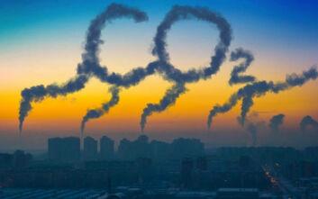 Greenpeace: Η τηλεργασία μειώνει σημαντικά το διοξείδιο του άνθρακα στην ατμόσφαιρα