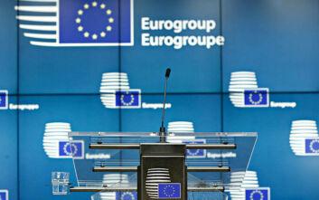 Συμφωνία στο Eurogroup: Οι ΥΠΟΙΚ δεσμεύτηκαν για συνέχιση της στήριξης της οικονομίας