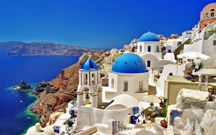 Ξέρεις πόσα νησιά έχει συνολικά η Ελλάδα και σε ποια θέση βρίσκεται παγκοσμίως;