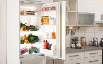 Τρία αντικείμενα που μπορείτε να διατηρείτε στο ψυγείο χωρίς να είναι τρόφιμα