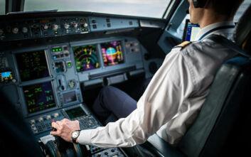 Τρομακτικές οι προβλέψεις για τις αερομεταφορές λόγω κορονοϊού: Απειλούνται 46 εκατομμύρια θέσεις εργασίας