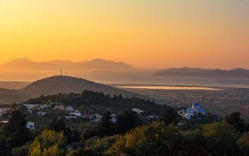 Το χωριό της Κω με το πιο διάσημο ηλιοβασίλεμα σε όλο το νησί