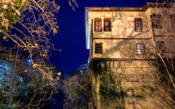Μπαρμπούτα, η συνοικία- στολίδι για την πόλη της Βέροιας