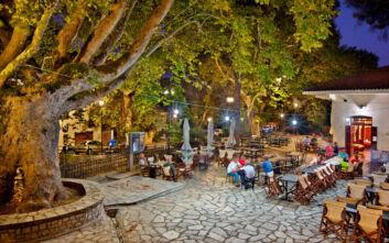 Το «χωριό των καλλιτεχνών» σε απόσταση μισής ώρας από τη Λάρισα