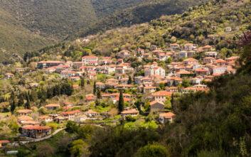 Τα χωριά- έκπληξη στην Πελοπόννησο που δεν περιμένεις να συναντήσεις