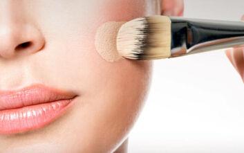 Τέσσερα λάθη που κάνετε κάθε φορά που εφαρμόζετε το make up σας