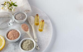 Γιατί τα προϊόντα ομορφιάς σε μορφή πούδρας είναι καλύτερα για το δέρμα σας