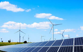 Οι επενδύσεις στην πράσινη ενέργεια οδηγούν τις εξελίξεις