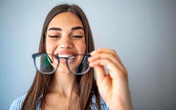 Επιλέξτε πολυεστιακά γυαλιά και δείτε τα όλα με άλλα μάτια