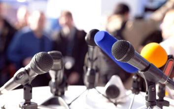 Πώς η πανδημία του κορονοϊού περιπλέκει το επάγγελμα του δημοσιογράφου