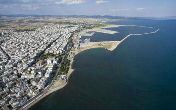 Ενδιαφέρον για τα λιμάνια Αλεξανδρούπολης, Καβάλας και Ηγουμενίτσας από Αμερικανούς επενδυτές