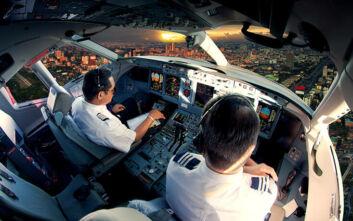 Κλείνει την σχολή πιλότων της Lufthansa - «Δεν θα υπάρξει ανάγκη για νέους πιλότους για χρόνια»