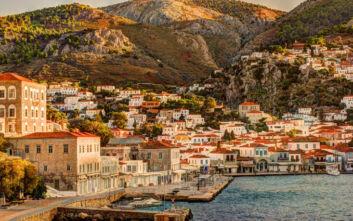 Διεθνές ταξιδιωτικό περιοδικό αναδεικνύει τα 7 πιο ρομαντικά ελληνικά νησιά